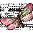 Fresh Start - Butterfly