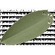 Fresh Start - Green Leaf