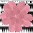 Fresh Start - Pink Flower