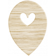 Fresh Start - Wood Pointer