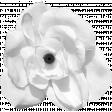Silk Flower Template 010