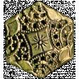 English Heritage - Button