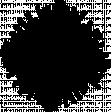 Chalk Stamp Template 032