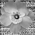 Silk Flower Template 011