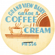 Work Day - Coffee Ephemera