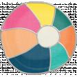 Summer Splash - Ball Doodle