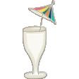 Summer Splash - Drink Doodle