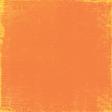 Summer Splash - Orange Newsprint Paper