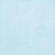 Strawberry Fields - Light Blue Polka Dots Paper