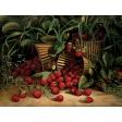 Strawberry Fields - Journal Card 4