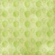 Strawberry Fields - Green Strawberry Paper