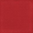 Strawberry Fields - Red Dot Paper