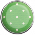 Strawberry Fields - Green Dot Brad