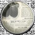 Strawberry Fields - Newsprint Brad
