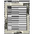 Strawberry Fields - Frame Doodle Charm 01