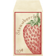 Strawberry Fields - Seed Packet