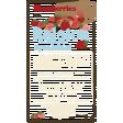 Strawberry Fields - Chalk Advertisement 02