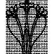 Flower Doodle Template 035