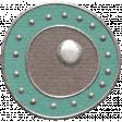 Bohemian Breeze Mini Kit - Circle Doodle 5