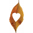 Falling For You - Brown Leaf 3