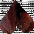 Falling For You - Purple Leaf Heart 1