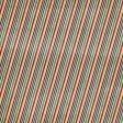 Christmas Day - Rainbow Stripes Paper