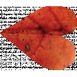 Falling For You - Orange Leaf Heart1