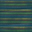 Let's Get Festive - Dark Blue Patterned Paper