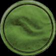 Let's Get Festive - Green Button