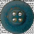 Let's Get Festive - Dark Blue Button