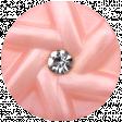 Let's Get Festive - Pink Button