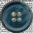 Let's Get Festive Dark Blue Button 2