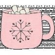 Let's Get Festive - Hot Chocolate Doodle 2