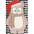 Let's Get Festive - Bear Doodle
