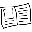 Toolbox Calendar Doodle Template 161