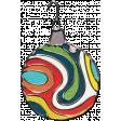 Let's Get Festive - Colorful Ornament 1