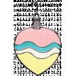 Let's Get Festive - Small Ornament Doodle 3