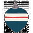 Let's Get Festive - Ornament Doodle 01