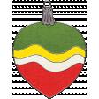 Let's Get Festive - Ornament Doodle 07