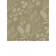 Australian Flora 3x4 Pocket Title Card Olive