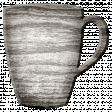 Days of December Wood Mug 02