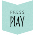 Press Play Word Art