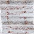 Cashmere & Cocoa Painted Wood Paper