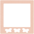 Sweet Spring - Butterfly Frame