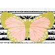 Spring Fields Add-On Butterfly