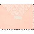 Shabby Wedding - Envelope