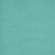 Shabby Wedding - Polka Dot Paper Teal