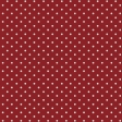 Classic Christmas - Small Dots Paper 2