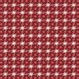 Classic Christmas - Snowflake Paper 3