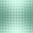 Easter Gingham Paper Blue And Green